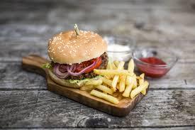 gluténmentes burger