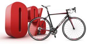 Kerékpár hitelre